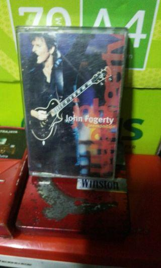 kaset john forgerty