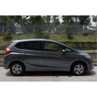 Brand New Honda Fit 1.3GF -Premium Colours - Incoming Stock 🚗