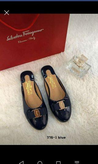 ONHAND Korean Shoes - Ferragamo Inspired