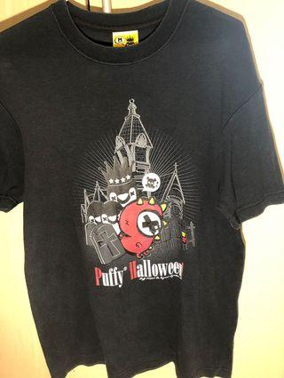 🚚 Puff Nation短袖T恤/上衣