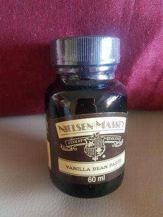 🚚 Nielsen Massey Vanilla Bean Paste 60ml