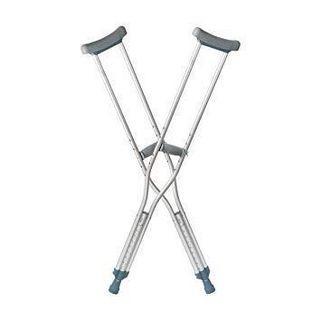 Crutches (good condition)