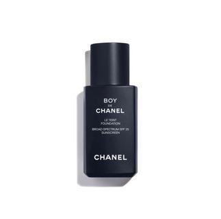 Boy de Chanel Le Teint Foundation N30