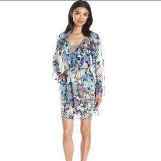 BN BCBG Maxazria Silk Dress