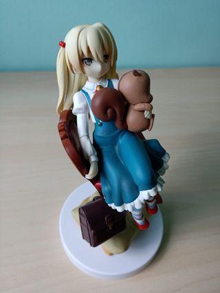 Inou Battle Within Everyday Life Chifuyu Himeki Bloody Vivre Figurine