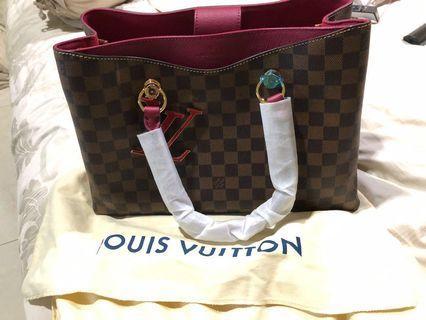 Tas Louis Vuitton mirror quality