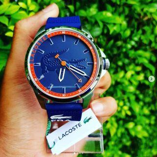"Original Lacoste 2010842 ""Capbreton"" Blue Watch"