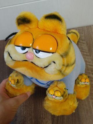 Garfield加菲貓公仔