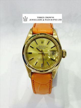 Rolex 69178