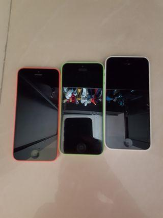 🚚 Iphone 5C 16Gb