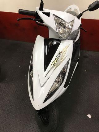 RX110cc