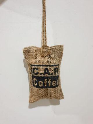 Car Coffee Fragrance