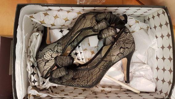 Gorgeous 全新女神高跟鞋 AME 名牌
