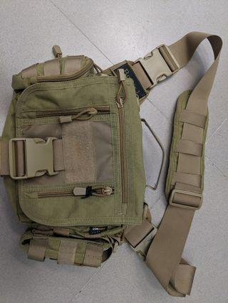 🚚 Tactical Sling Pouch