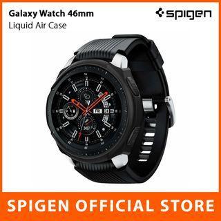 Spigen Galaxy Watch 46mm Case Liquid Air