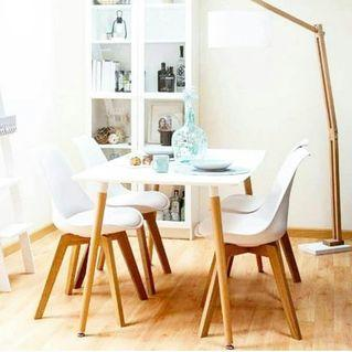 Dining Set with Premium Chair