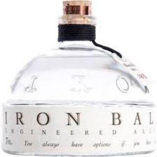 Iron Ball Gin