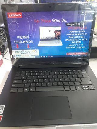 Laptop lenovo bisa dicicil tanpa cc proses 3mnt
