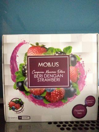 Mollus Beauty Drink
