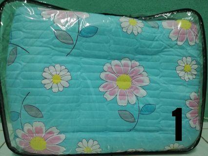 Patchwork Bedsheet 3 in 1