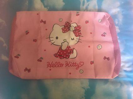 Hello Kitty Pillow Cover