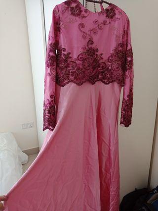 Lace Princess Dress