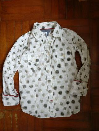 包郵Tommy Hilfiger 恤衫