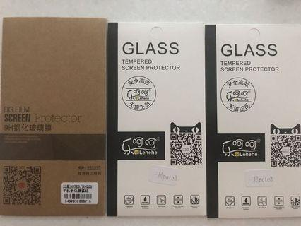 🚚 Samsung Note 3 screen protector