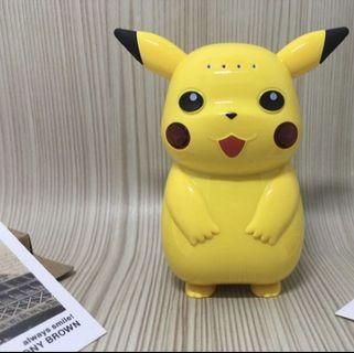 🚚 Pikachu Powerbank