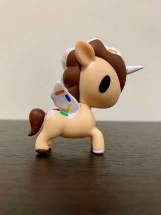Tokidoki Unicorno Series 4 Cornetto