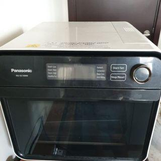 Oven Serba Bisa Cubie Panasonic - Steam Convection Oven