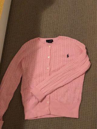 Ralph Laren sweater/knit authentic
