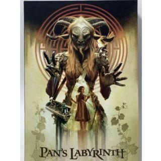 魔間迷宮 Pan's Labyrinth 農牧神 The Faun Action Figure NECA