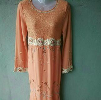Dress Tunang / Nikah / Bridesmaid