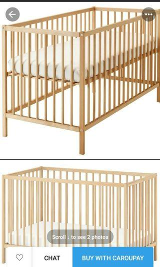 Baby stuff and furniture