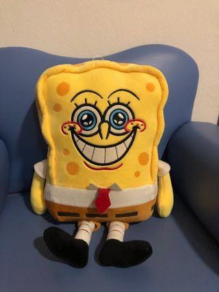 Spongebob stuff toy