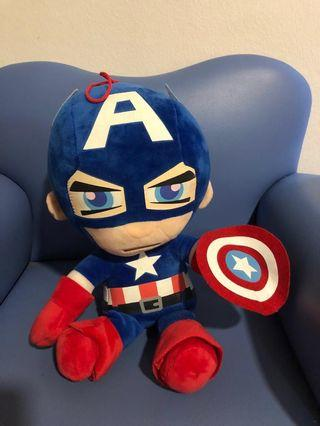 Captain America stuff toy