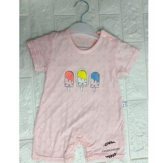 X20.婴儿连体衣