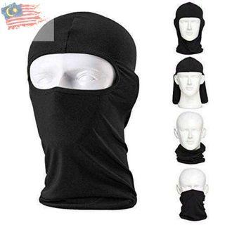 TACTICAL OUTDOOR RIDING MOTORCYCLES ANTI DUST MASK BALACLAVA