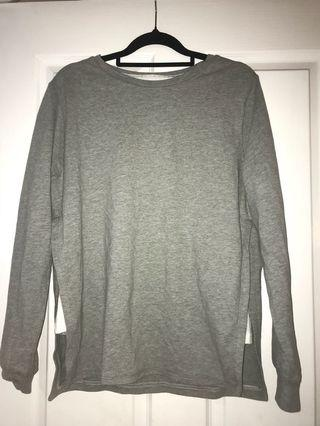 Nude Lucy Grey Sweater