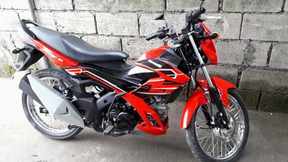 Kawasaki Fury Motorbikes Carousell Philippines