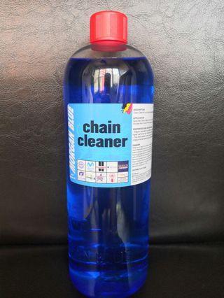 Morgan Blue Chain Cleaner Degreaser 1litre