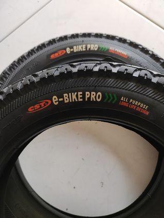 CST tyres