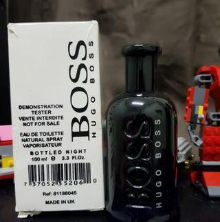 Hugo Boss Bottled Night - Original Tester