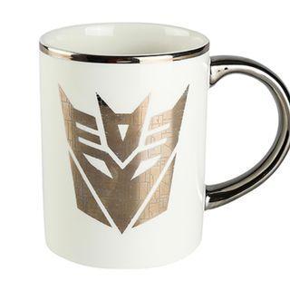 Transformers - Decepticons Mug