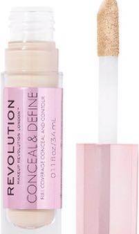 🚚 Makeup Revolution Concealer (C3)