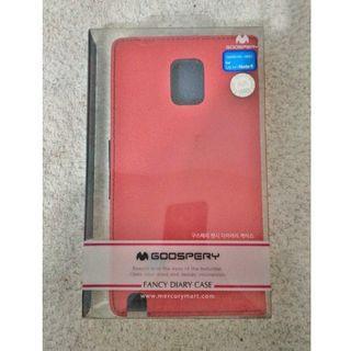 🚚 全新~ SAMSUNG-N910 for GALAXY Note 4手機保護套 FANCY DIARY CASE