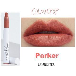 🚚 Colourpop Lippie Stix (Parker)