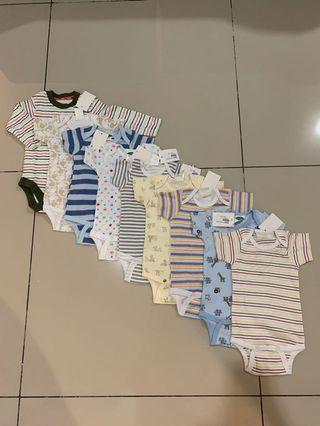 Updated stock- clearance sale(baby rompers)