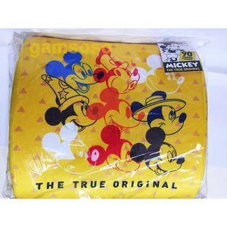 米奇90週年紀念座背墊 Mickey 90th Anniversary Back Pad